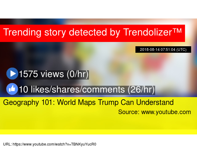 Geography 101 world maps trump can understand geography 101 world maps trump can understand stats gumiabroncs Images